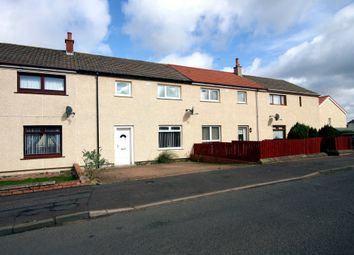 Thumbnail 3 bed terraced house for sale in Beechwood Road, Tarbolton, Mauchline