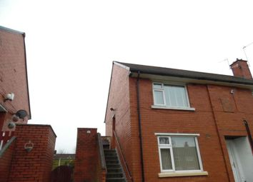 Thumbnail 2 bed flat to rent in Derwent Drive, Shaw, Oldham