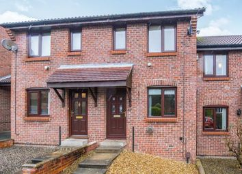 Thumbnail 2 bed terraced house for sale in Hartwith Drive, Harrogate, North Yorkshire