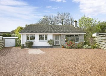 Thumbnail 4 bed detached bungalow for sale in 31 Hillview Road, Balmullo