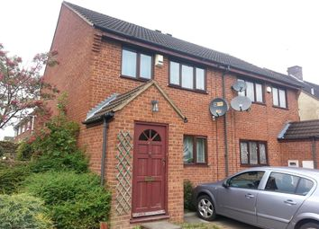 Thumbnail 3 bed semi-detached house to rent in John Rous Avenue, Coventry