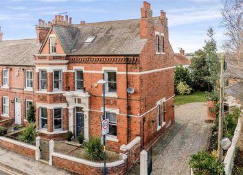 Thumbnail 6 bed semi-detached house for sale in Kirkgate, Sherburn In Elmet, Leeds