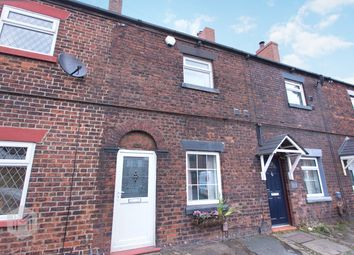 Thumbnail 2 bed cottage for sale in Manchester Road, Over Hulton, Bolton