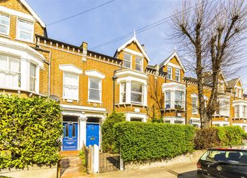 Thumbnail 4 bed property for sale in Burton Road, London