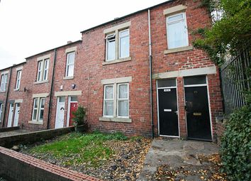 Thumbnail 1 bedroom flat to rent in Denwick Avenue, Lemington, Newcastle Upon Tyne