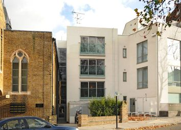 Thumbnail 1 bed flat to rent in All Souls Church, 152 Loudon Road, London