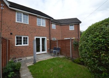 Thumbnail 3 bedroom property for sale in Highfield Avenue, Swaffham