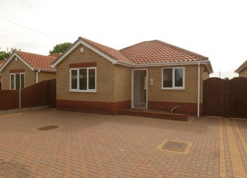 Thumbnail 2 bed detached bungalow for sale in Hall Lane, Dovercourt, Harwich