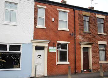 Thumbnail 3 bed terraced house for sale in Gregson Lane, Hoghton, Preston