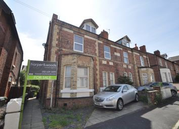 Thumbnail 3 bedroom flat for sale in Westmoreland Road, Wallasey