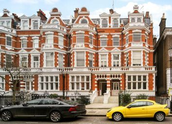 Thumbnail 1 bedroom flat for sale in Bolton Gardens, London