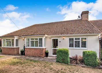 Thumbnail 3 bed bungalow for sale in Pescot Avenue, New Barn, Longfield