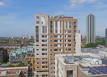 Thumbnail 1 bedroom flat for sale in Elephant Park, Elephant & Castle, London