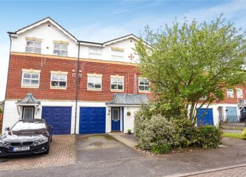 Thumbnail 3 bed mews house for sale in Longman Close, Byewaters, Watford