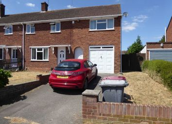 Thumbnail 4 bed property to rent in Ashampstead Road, Reading