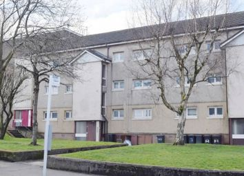 Thumbnail 1 bed flat for sale in 52, St Lawrence St, Flat 2-2, Greenock, Inverclyde PA154St