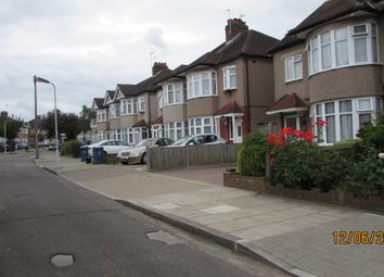 Thumbnail 3 bed semi-detached house to rent in Dorchester Avenue, West Harrow
