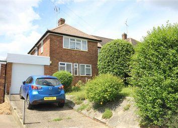 Thumbnail 3 bedroom detached house for sale in Piggottshill Lane, Harpenden, Hertfordshire
