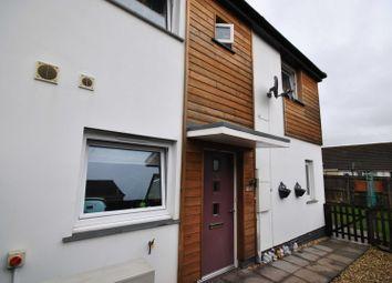 Thumbnail 2 bed end terrace house for sale in Pill Gardens, Braunton, Devon