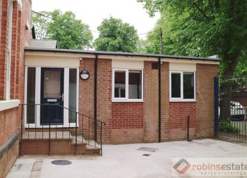 Thumbnail 2 bed flat for sale in Pelham House, Vivian Avenue, Nottingham