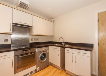 Thumbnail 1 bedroom flat for sale in Pennyroyal Road, Stockton On Tees