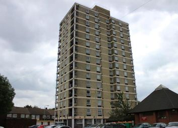 Thumbnail 2 bedroom flat for sale in Queens Road West, London