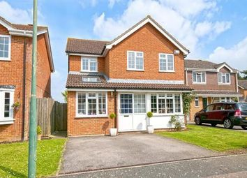 Thumbnail 4 bed detached house for sale in Lyle Court, Maidstone