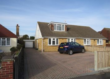 Thumbnail 3 bed semi-detached house for sale in Haslar Crescent, Waterlooville