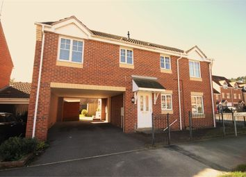 Thumbnail 1 bedroom maisonette to rent in 47 Black Rock Way, Mansfield, Nottinghamshire
