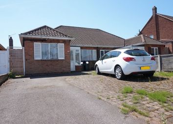 Thumbnail 2 bed semi-detached bungalow for sale in Orton Avenue, Walmley, Sutton Coldfield