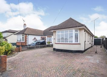 Dulverton Avenue, Westcliff-On-Sea SS0. 3 bed bungalow