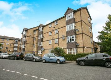 Thumbnail 1 bed flat for sale in Stubbs Drive, London