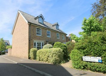 Thumbnail 4 bed property for sale in Lynn Road, Ely