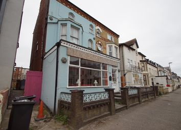 Thumbnail 12 bed flat for sale in Balmoral House, Withnell Road, Blackpool, Lancashire