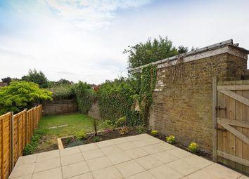 Thumbnail 2 bed terraced house for sale in Borden Lane, Sittingbourne