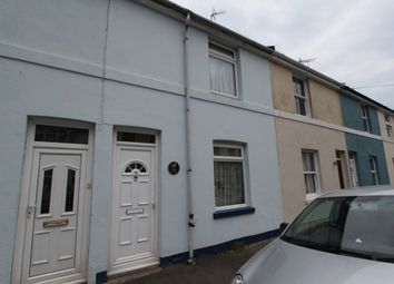 Thumbnail 2 bed terraced house for sale in College Road, Deal