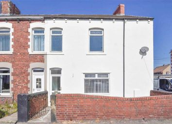 Thumbnail 2 bed end terrace house for sale in South View, Annfield Plain, County Durham