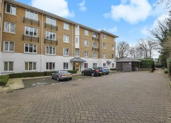 Thumbnail 2 bed flat for sale in Strand Drive, Richmond
