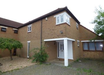 Thumbnail 5 bed property for sale in Tolcarne Avenue, Fishermead, Milton Keynes