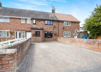 Thumbnail 3 bedroom terraced house for sale in Tilbury Road, Hull