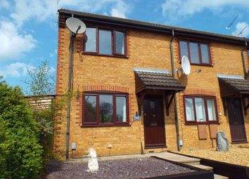 2 bed property to rent in Tippett Court, London Road, Stevenage SG1