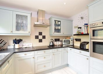 Thumbnail 3 bedroom terraced house for sale in Luxford Road, Crowborough, East Sussex