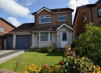 Thumbnail 3 bed detached house for sale in Lowther Road, Millom, Cumbria