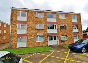 Thumbnail 2 bed flat for sale in Solent Road, Drayton, Portsmouth