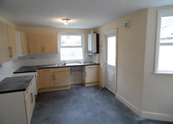 Thumbnail 4 bed terraced house to rent in Etta Street, Deptford