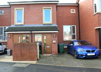 Thumbnail 4 bed terraced house to rent in Derby Street, Prestwich, Manchester