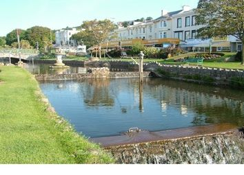Thumbnail 3 bed maisonette to rent in Beach Street, Dawlish