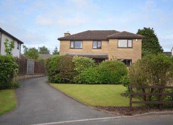 Thumbnail 5 bed detached house for sale in Sutton Park, Bishop Sutton, Bristol