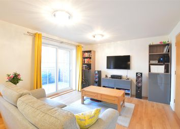 2 bed flat for sale in Redlands Court, Eden Road, Dunton Green, Sevenoaks TN14