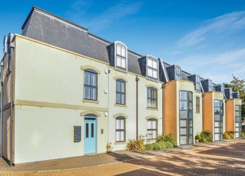 Thumbnail Flat for sale in Hofmann Mews, Henley-On-Thames